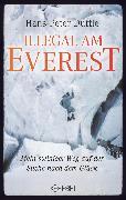 Cover-Bild zu Winteler, Reto: Illegal am Everest (eBook)