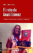 Cover-Bild zu Abarca, Mishell Salazar: El reto de Analí Gómez (eBook)