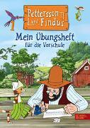 Cover-Bild zu Nordqvist, Sven: Pettersson und Findus: Mein Übungsheft für die Vorschule