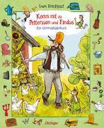 Cover-Bild zu Nordqvist, Sven: Komm mit zu Pettersson und Findus!