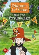 Cover-Bild zu Nordqvist, Sven: Pettersson und Findus: Mein erstes Vorschulwissen