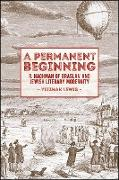 Cover-Bild zu Lewis, Yitzhak: Permanent Beginning, A (eBook)