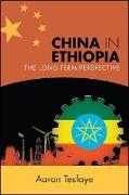 Cover-Bild zu Tesfaye, Aaron: China in Ethiopia (eBook)