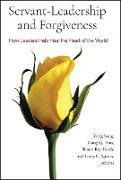 Cover-Bild zu Song, Jiying (Hrsg.): Servant-Leadership and Forgiveness (eBook)
