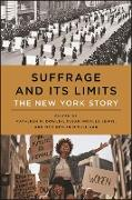 Cover-Bild zu Dowley, Kathleen M. (Hrsg.): Suffrage and Its Limits (eBook)