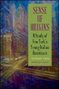 Cover-Bild zu Serra, Rosemary: Sense of Origins (eBook)