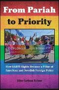 Cover-Bild zu Rainer, Elise Carlson: From Pariah to Priority (eBook)