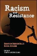 Cover-Bild zu Golden, Timothy Joseph (Hrsg.): Racism and Resistance (eBook)