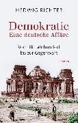 Cover-Bild zu Richter, Hedwig: Demokratie (eBook)