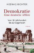 Cover-Bild zu Richter, Hedwig: Demokratie