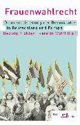Cover-Bild zu Richter, Hedwig (Hrsg.): Frauenwahlrecht (eBook)