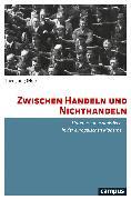 Cover-Bild zu Möckel, Benjamin (Beitr.): Zwischen Handeln und Nichthandeln (eBook)