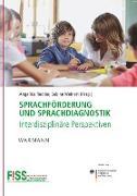 Cover-Bild zu Redder, Angelika (Hrsg.): Sprachförderung und Sprachdiagnostik