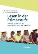 Cover-Bild zu Festman, Julia: Lesen in der Primarstufe
