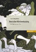 Cover-Bild zu Uther, Hans-Jörg: Deutscher Märchenkatalog