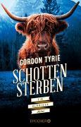 Cover-Bild zu Schottensterben von Tyrie, Gordon