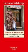 Cover-Bild zu Valabrega, Luciano: Puntarelle & Pomodori
