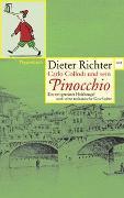 Cover-Bild zu Richter, Dieter: Carlo Collodi und sein Pinocchio