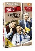 Cover-Bild zu Lietz, Dieter: Salto postale