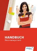 Cover-Bild zu Bentin, Margit: Handbuch Büromanagement. Schülerband