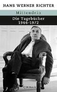 Cover-Bild zu Richter, Hans Werner: Mittendrin