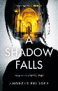 Cover-Bild zu Pflüger, Andreas: A Shadow Falls