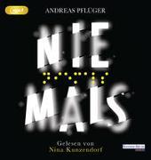 Cover-Bild zu Pflüger, Andreas: Niemals