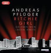 Cover-Bild zu Pflüger, Andreas: Ritchie Girl
