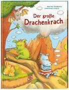 Cover-Bild zu Der große Drachenkrach von Baumbach, Martina