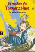 Cover-Bild zu Da wackeln die Vampirzähne (eBook) von Kiefer, Philip (Hrsg.)