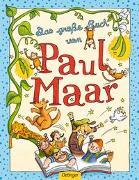 Cover-Bild zu Das große Buch von Paul Maar von Maar, Paul (Illustr.)