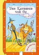 Cover-Bild zu Der Zauberer von Oz von Baum, Frank L.