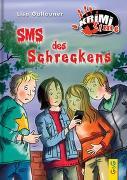 Cover-Bild zu SMS des Schreckens von Gallauner, Lisa