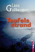 Cover-Bild zu Teufelsstrand: Meierhofers fünfter Fall. Österreich Krimi (eBook) von Gallauner, Lisa