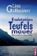 Cover-Bild zu Endstation Teufelsmauer: Meierhofers vierter Fall (eBook) von Gallauner, Lisa