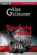 Cover-Bild zu Teufelsmahl: Meierhofers zweiter Fall. Österreich Krimi (eBook) von Gallauner, Lisa