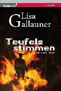 Cover-Bild zu Teufelsstimmen: Meierhofers erster Fall. Österreich-Krimi (eBook) von Gallauner, Lisa