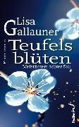 Cover-Bild zu Teufelsblüten: Meierhofers achter Fall. Österreich Krimi (eBook) von Gallauner, Lisa