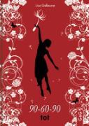 Cover-Bild zu 90-60-90 - tot von Gallauner, Lisa