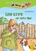 Cover-Bild zu LESEZUG/ Lese-Minis: Leo Lupe auf heißer Spur von Gallauner, Lisa