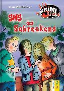 Cover-Bild zu SMS des Schreckens (eBook) von Gallauner, Lisa
