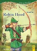 Cover-Bild zu LESEZUG/Klassiker: Robin Hood von Gallauner, Lisa