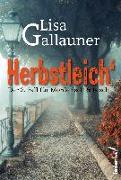Cover-Bild zu Herbstleich von Gallauner, Lisa