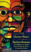 Cover-Bild zu Himes, Chester: Harlem-Romane