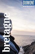 Cover-Bild zu Görgens, Manfred: DuMont Reise-Taschenbuch Bretagne
