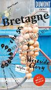Cover-Bild zu Görgens, Manfred: DuMont direkt Reiseführer Bretagne. 1:540'000