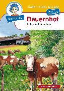 Cover-Bild zu Benny Blu - Bauernhof (eBook) von Schopf, Kerstin