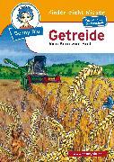 Cover-Bild zu Benny Blu - Getreide (eBook) von Hansch, Susanne