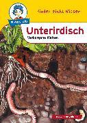 Cover-Bild zu Benny Blu - Unterirdisch (eBook) von Hansch, Susanne