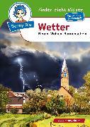 Cover-Bild zu Benny Blu - Wetter (eBook) von Häckl, Christian